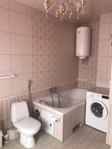 Квартира Механизаторов, 20, Киев, Z-372286 - Фото 10