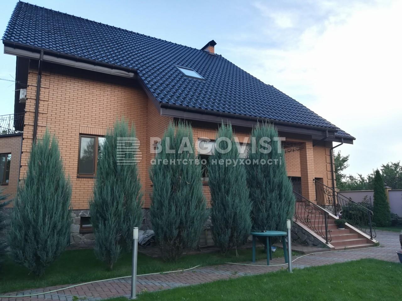 Дом E-37788, Херсонская, Петропавловская Борщаговка - Фото 1
