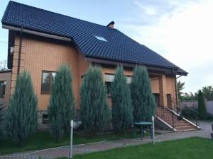 Дом Херсонская, Петропавловская Борщаговка, E-37788 - Фото