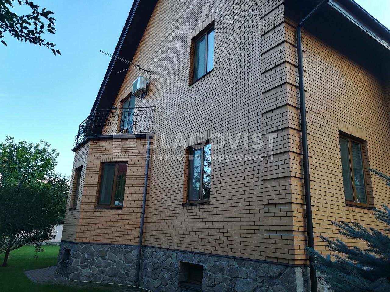 Дом E-37788, Херсонская, Петропавловская Борщаговка - Фото 4