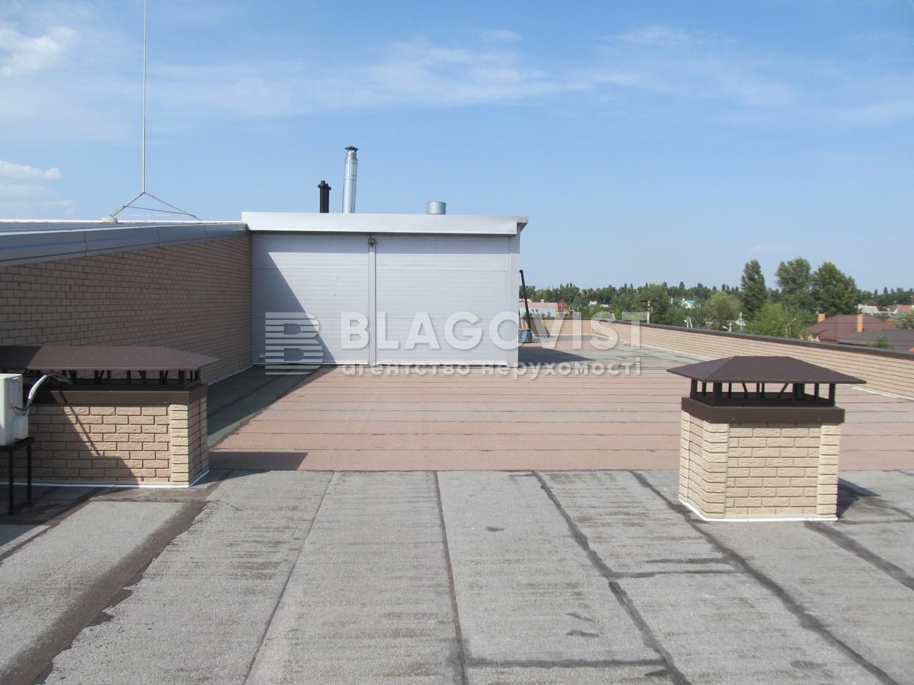 Нежитлове приміщення, E-37767, Садова, Петрівське (Бориспільський) - Фото 28