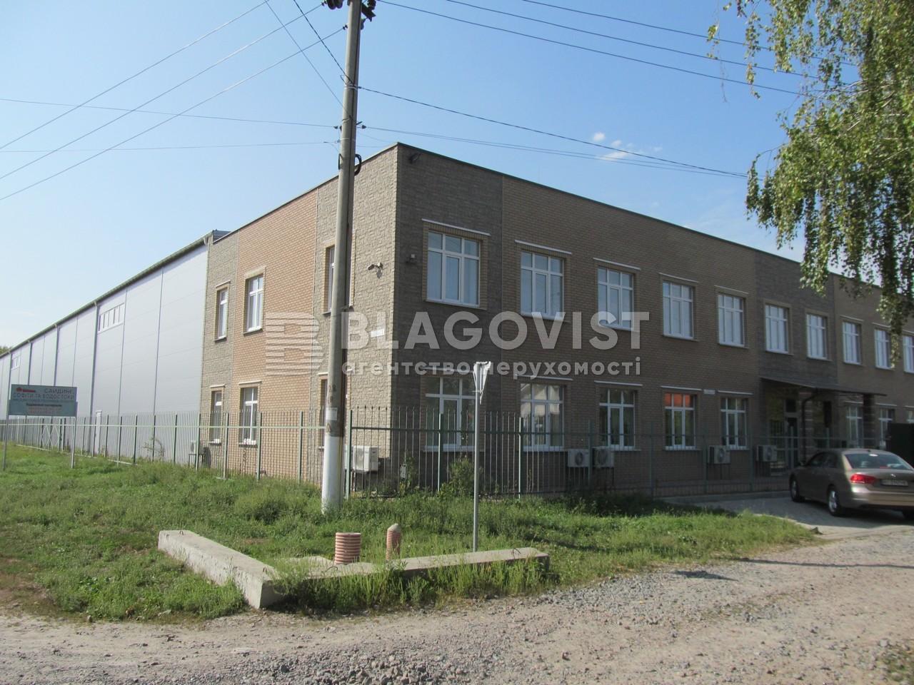 Нежитлове приміщення, E-37767, Садова, Петрівське (Бориспільський) - Фото 2