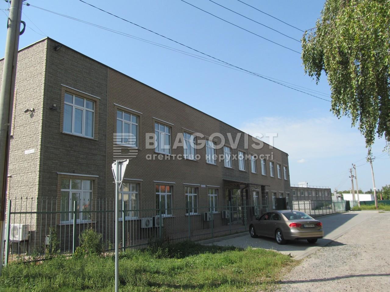 Нежитлове приміщення, E-37767, Садова, Петрівське (Бориспільський) - Фото 1