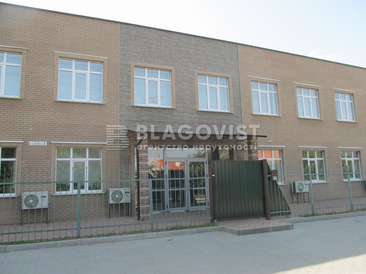 Нежитлове приміщення, E-37767, Садова, Петрівське (Бориспільський) - Фото 3