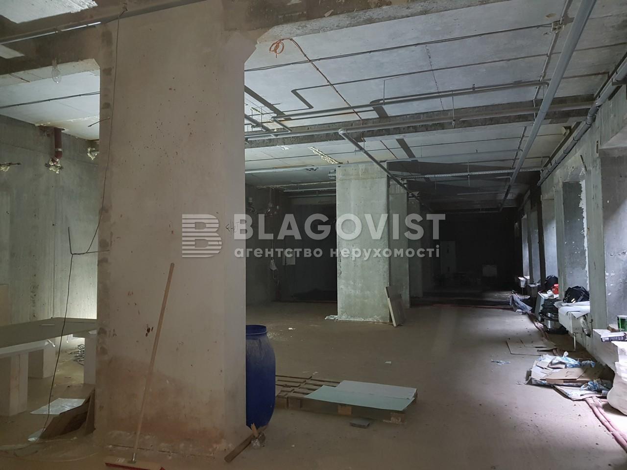 Нежилое помещение, A-109004, Леси Украинки бульв., Киев - Фото 11