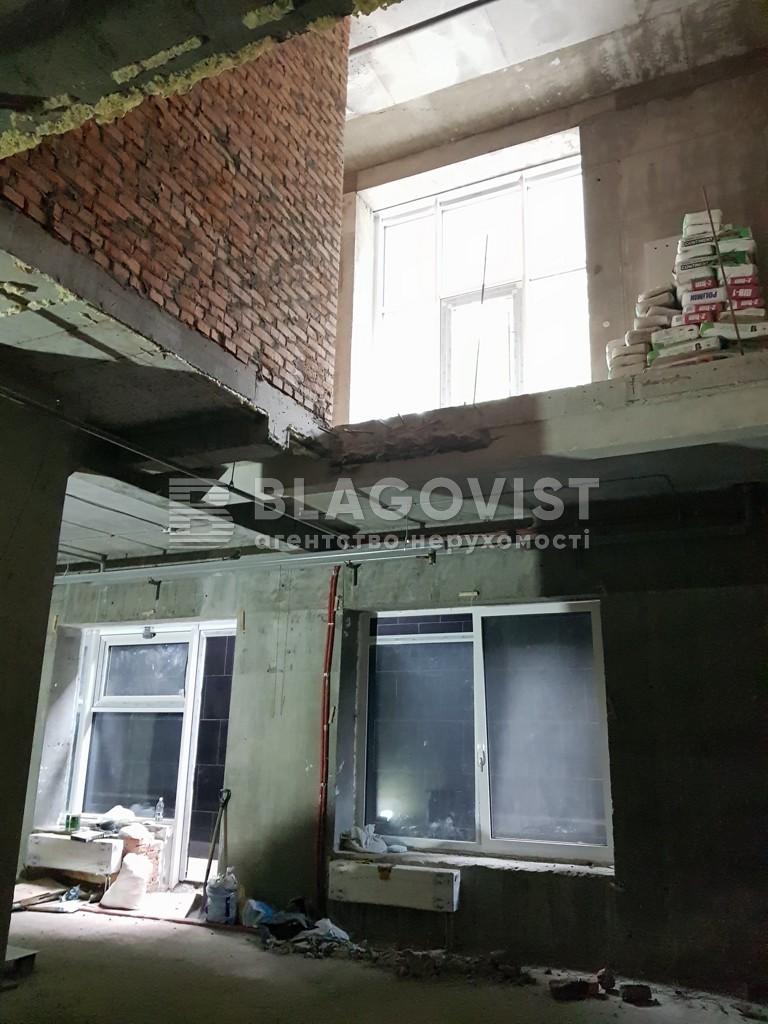Нежилое помещение, A-109004, Леси Украинки бульв., Киев - Фото 13
