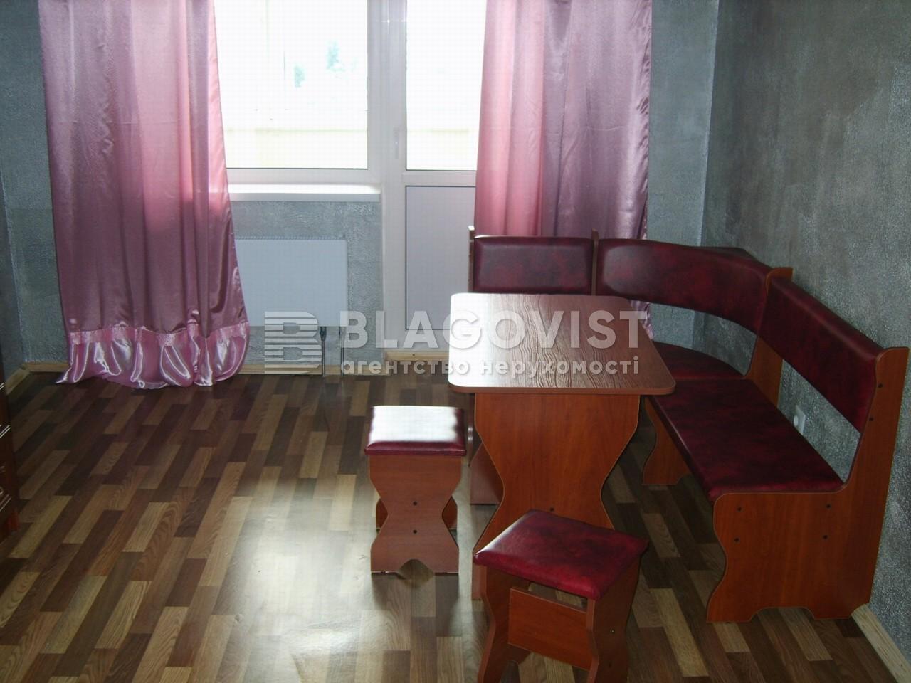 Квартира X-8797, Драгоманова, 40е, Киев - Фото 10