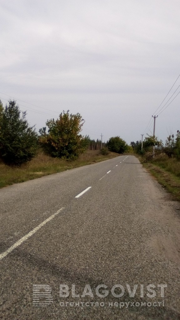 Земельный участок P-24354, Погребы (Васильковский) - Фото 1