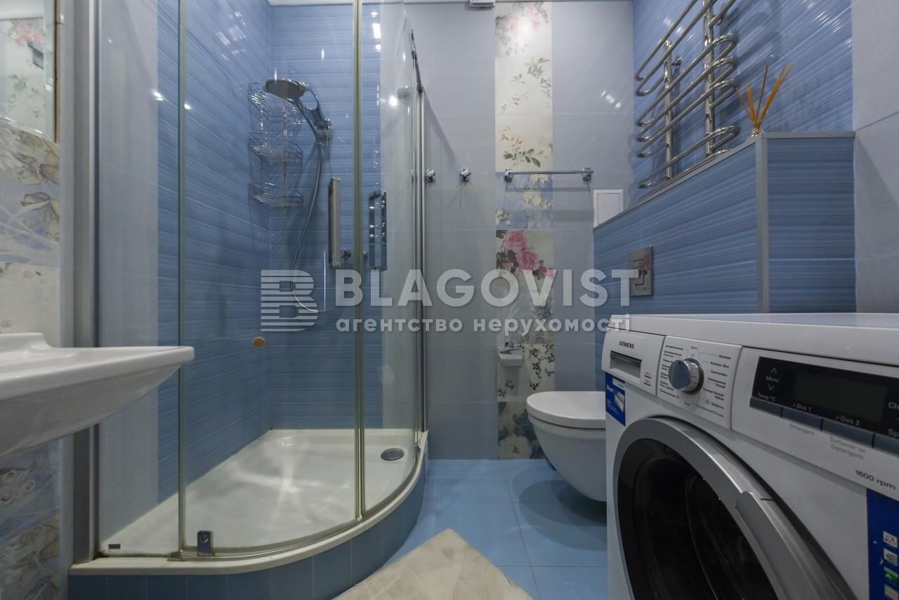Квартира F-40437, Коновальца Евгения (Щорса), 32г, Киев - Фото 19