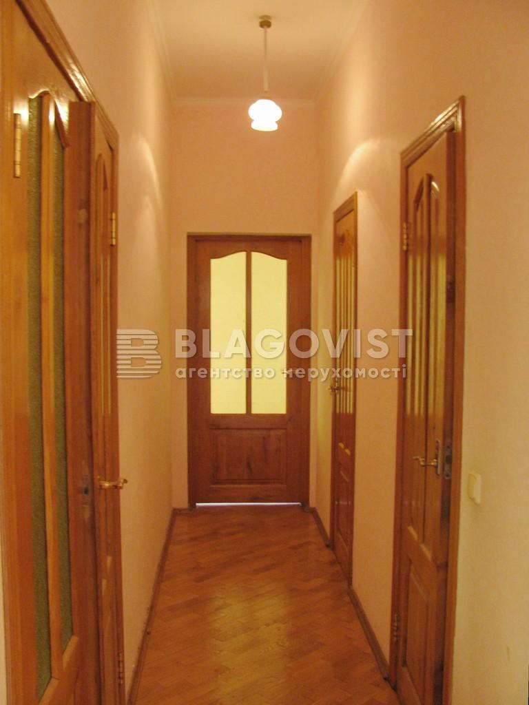 Квартира C-83333, Жилянская, 30а, Киев - Фото 12