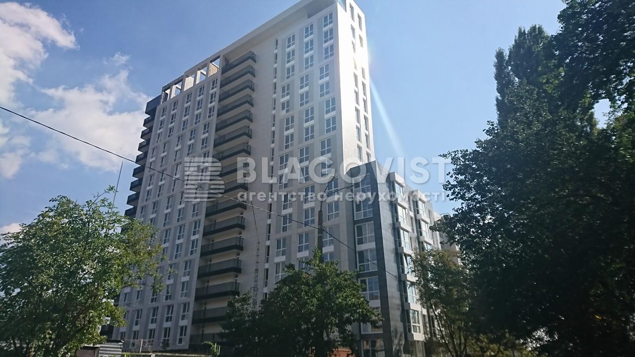 Квартира H-48007, Лейпцизька, 13а, Київ - Фото 1