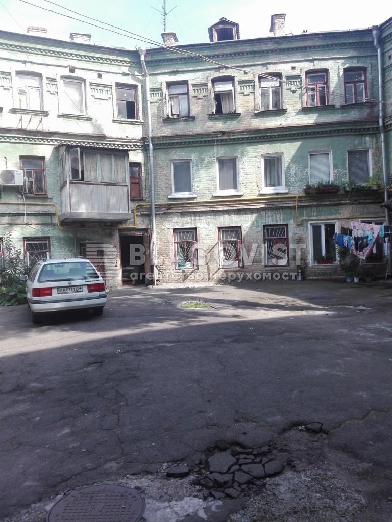 Квартира C-106439, Хорива, 18, Київ - Фото 1