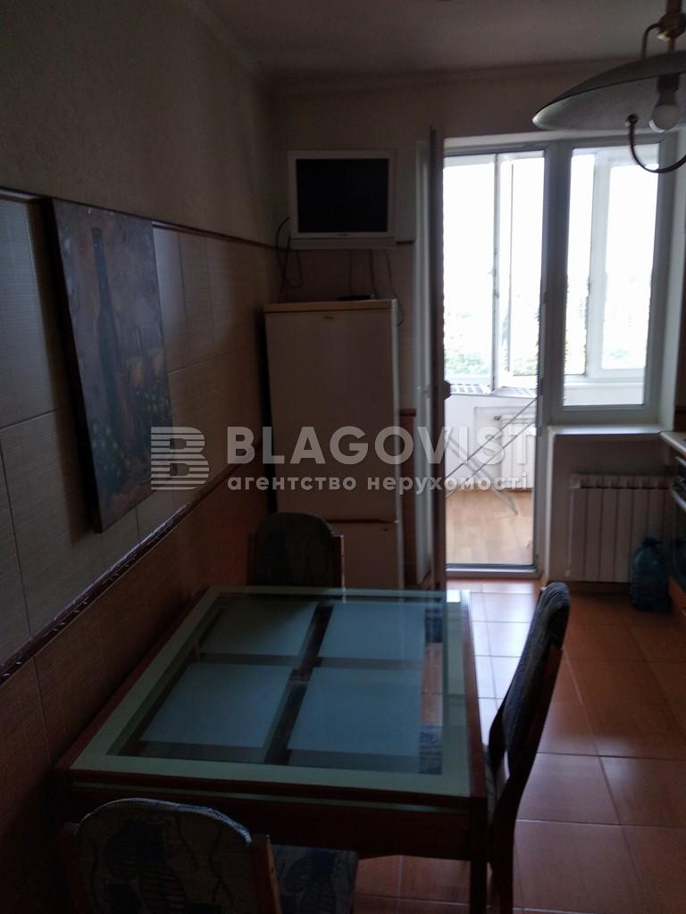 Квартира E-11664, Старонаводницкая, 4а, Киев - Фото 7