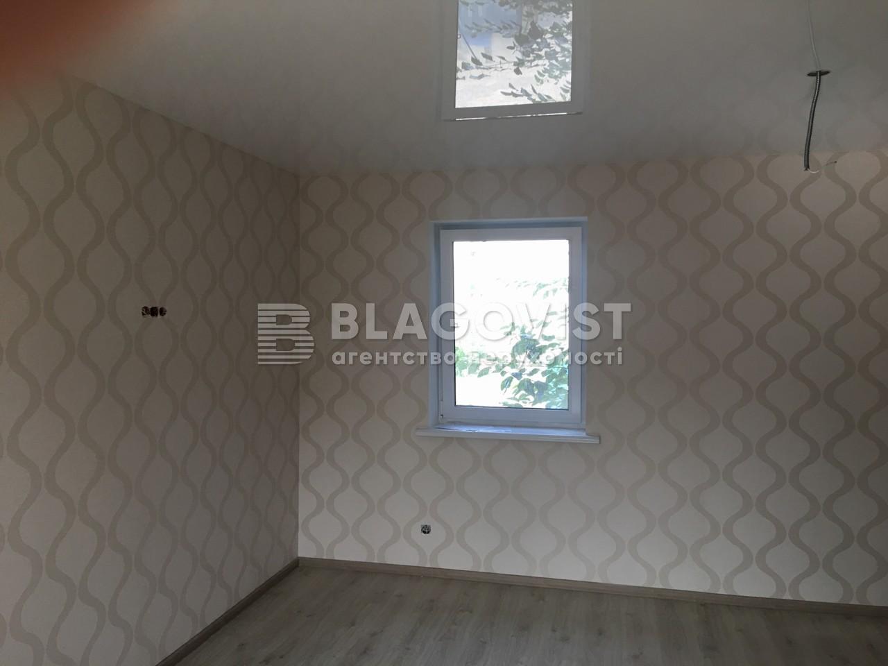 Отдельно стоящее здание, Гродненский пер., Киев, R-20723 - Фото 4