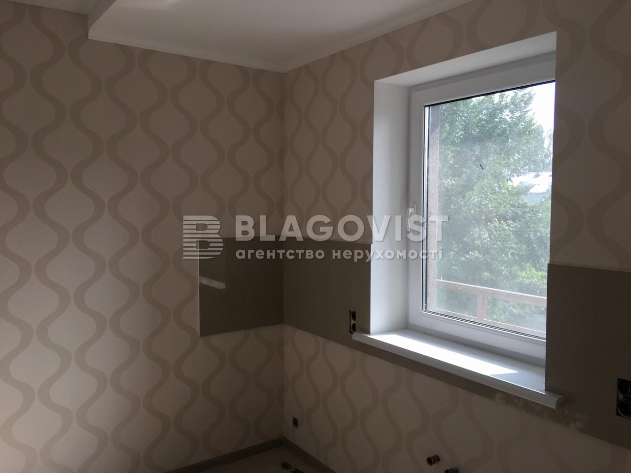 Отдельно стоящее здание, Гродненский пер., Киев, R-20723 - Фото 5