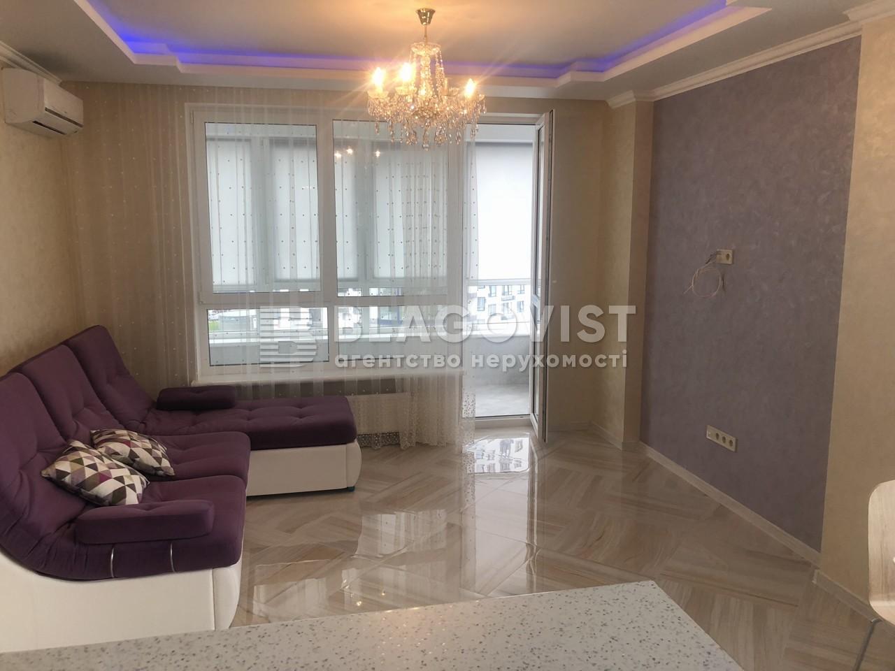 Квартира R-20718, Заречная, 3а, Киев - Фото 5