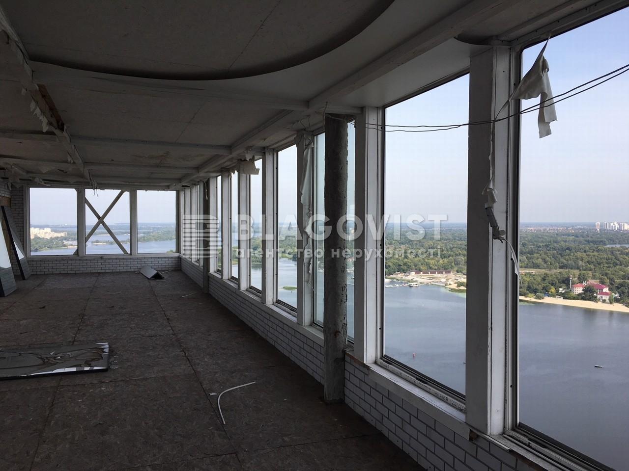 Нежитлове приміщення, F-40590, Оболонська набережна, Київ - Фото 5