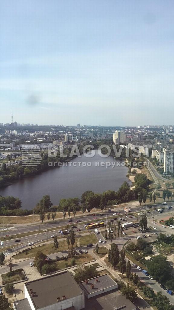Нежитлове приміщення, F-40590, Оболонська набережна, Київ - Фото 11