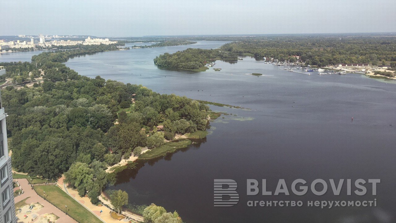 Нежитлове приміщення, F-40590, Оболонська набережна, Київ - Фото 12