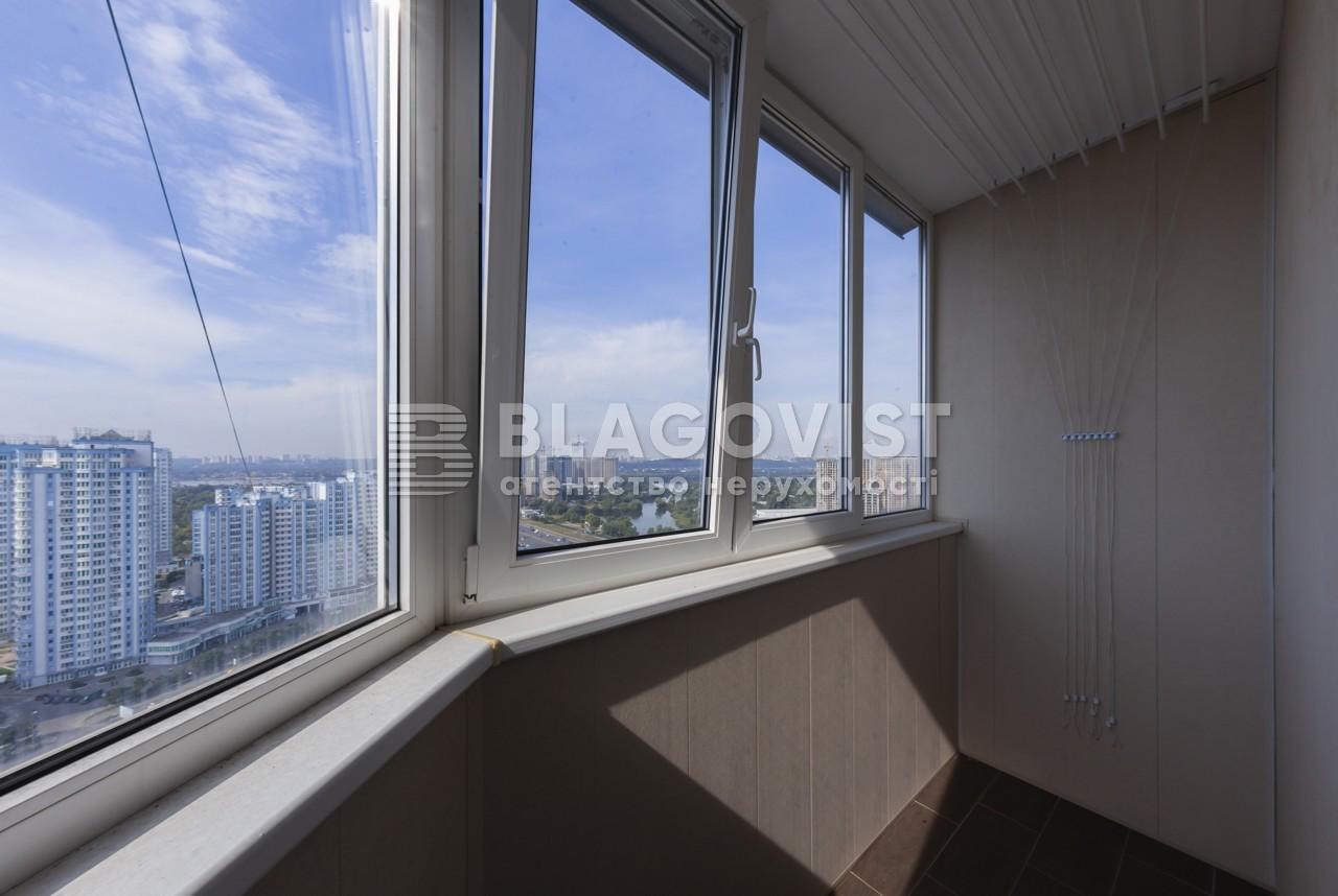 Квартира R-4707, Бажана Николая просп., 10, Киев - Фото 23