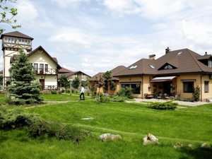 Дом Полевая, Большие Дмитровичи, R-20767 - Фото2