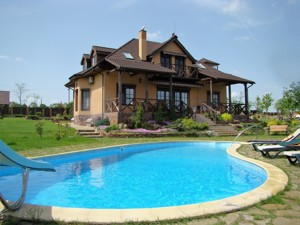 Дом Полевая, Большие Дмитровичи, R-20767 - Фото