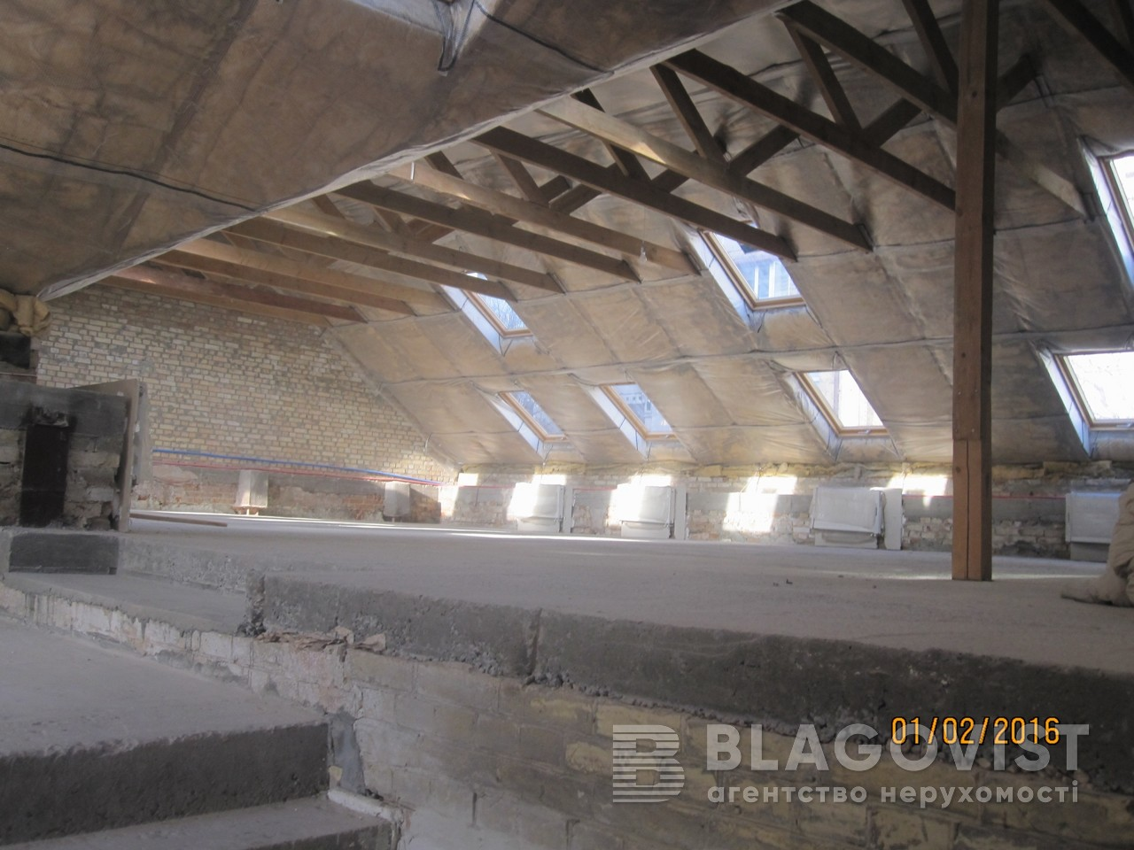 Нежилое помещение, Павловская, Киев, Z-675833 - Фото 9