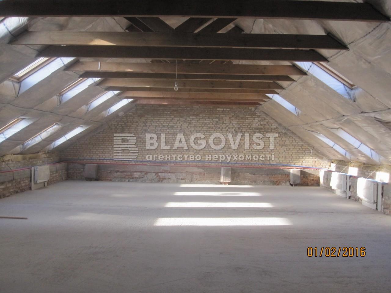 Нежилое помещение, Павловская, Киев, Z-675833 - Фото 8