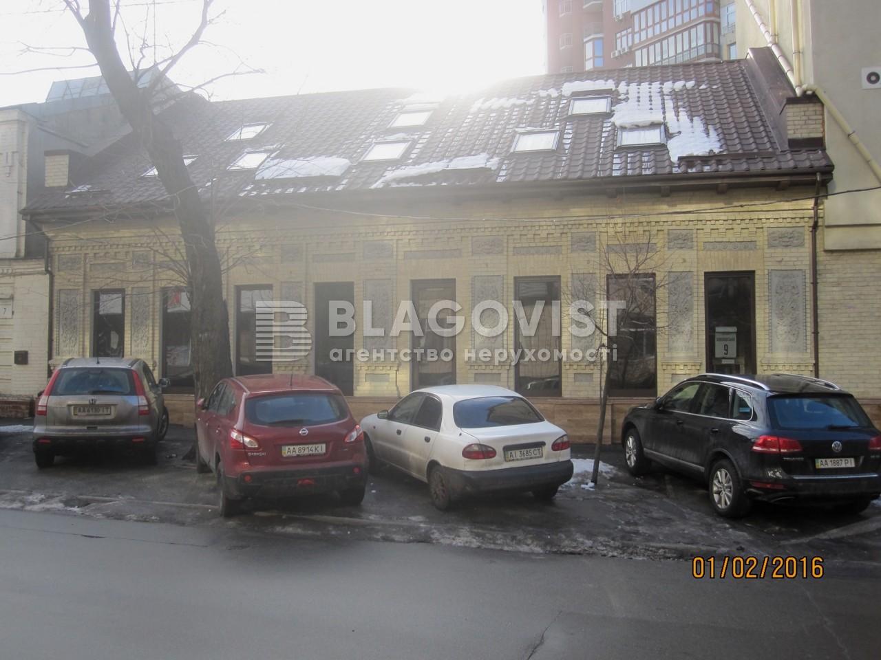 Нежилое помещение, Павловская, Киев, Z-675833 - Фото 14