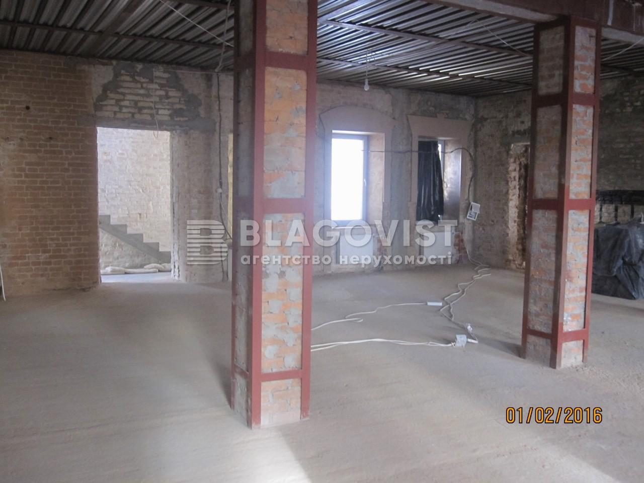 Нежилое помещение, Павловская, Киев, Z-675833 - Фото 5