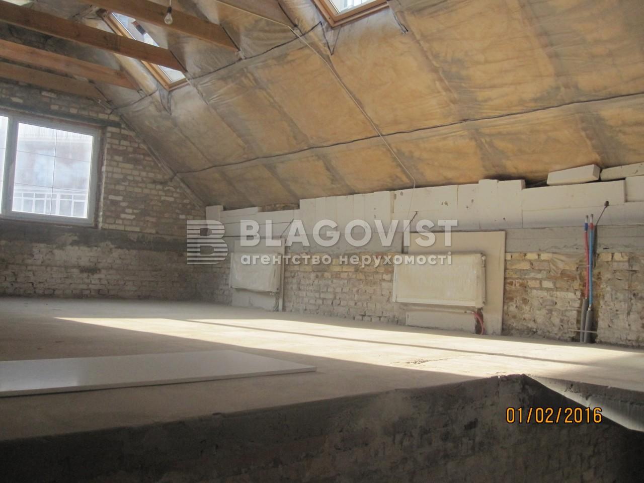 Нежилое помещение, Павловская, Киев, Z-675833 - Фото 10