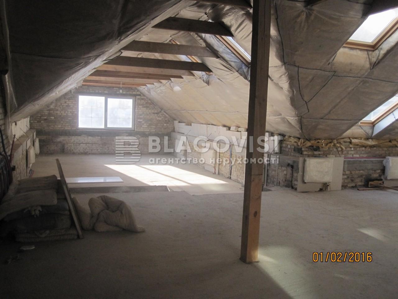 Нежилое помещение, Павловская, Киев, Z-675833 - Фото 11