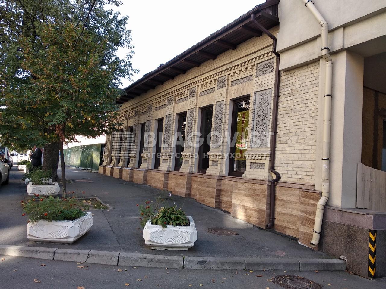 Нежилое помещение, Павловская, Киев, Z-675833 - Фото 12