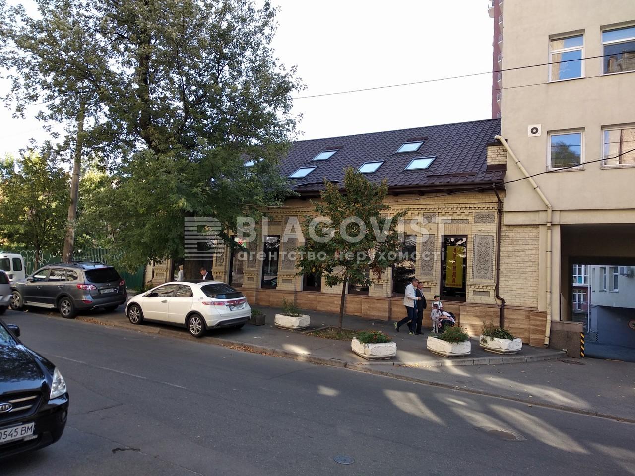 Нежилое помещение, Павловская, Киев, Z-675833 - Фото 1