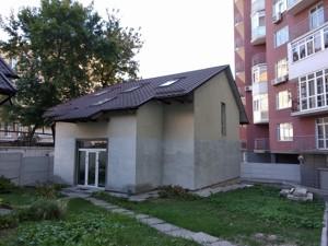 Нежилое помещение, Павловская, Киев, Z-594752 - Фото1