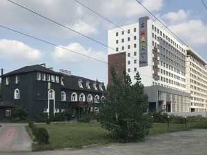 Нежилое помещение, Киевская, Вишневое (Киево-Святошинский), R-20793 - Фото