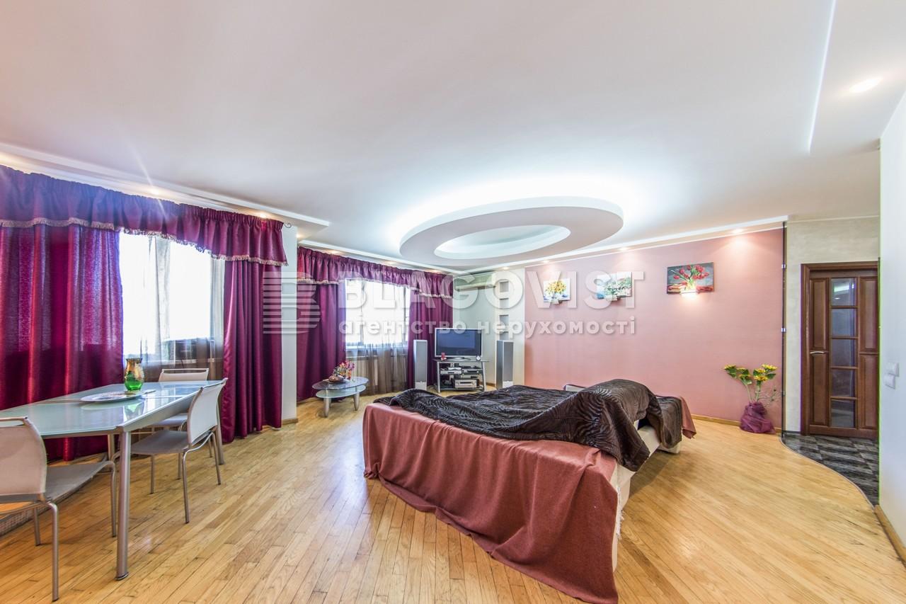 Квартира Z-1554577, Сверстюка Евгения (Расковой Марины), 52в, Киев - Фото 6
