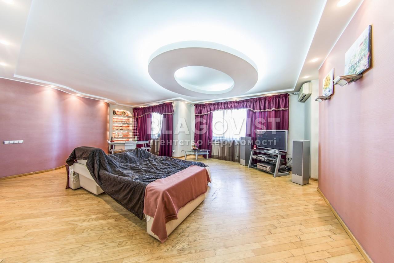 Квартира Z-1554577, Сверстюка Евгения (Расковой Марины), 52в, Киев - Фото 1
