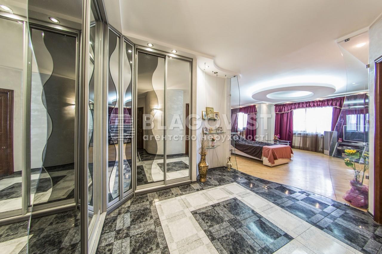 Квартира Z-1554577, Сверстюка Евгения (Расковой Марины), 52в, Киев - Фото 21