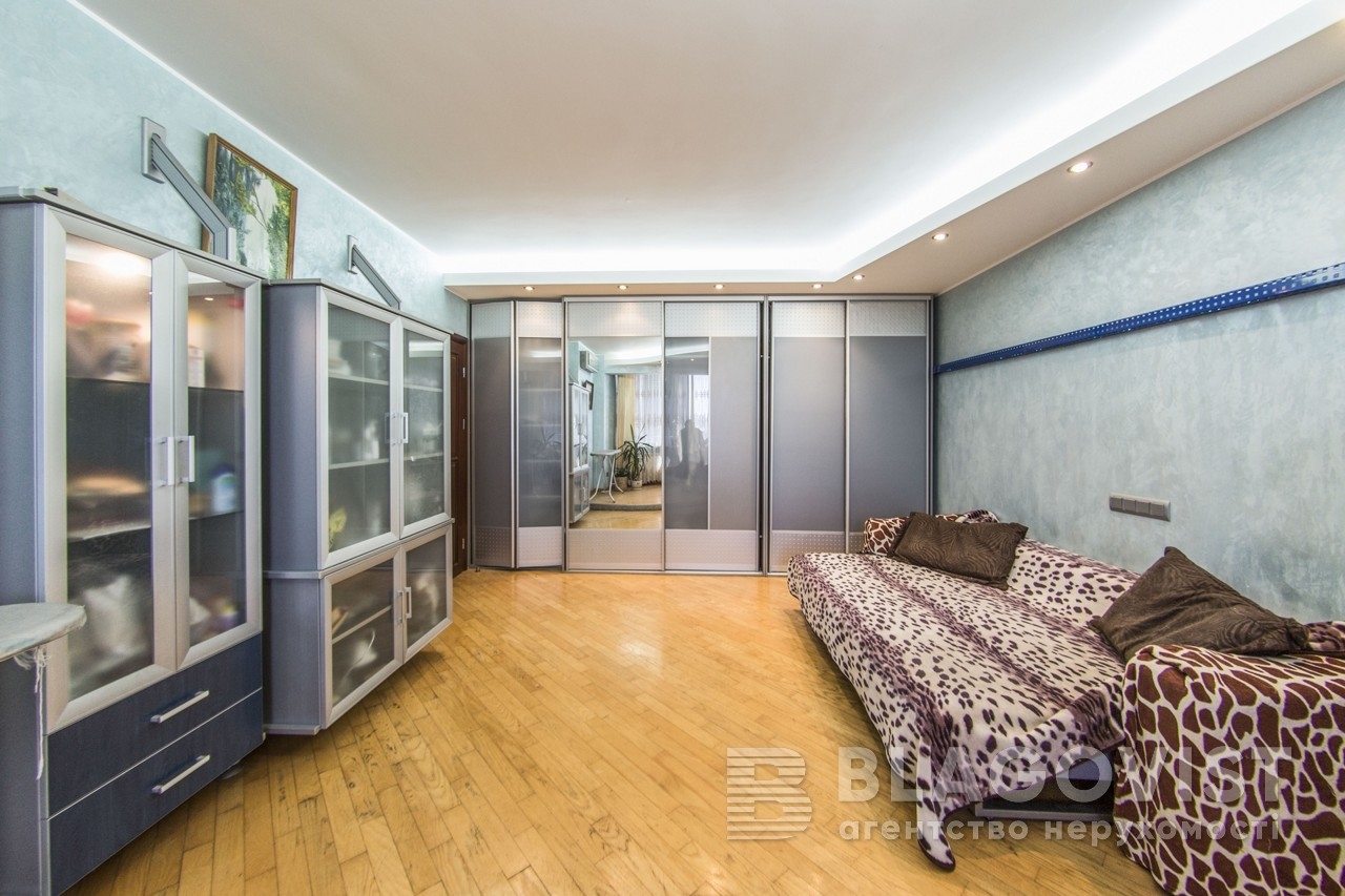 Квартира Z-1554577, Сверстюка Евгения (Расковой Марины), 52в, Киев - Фото 14