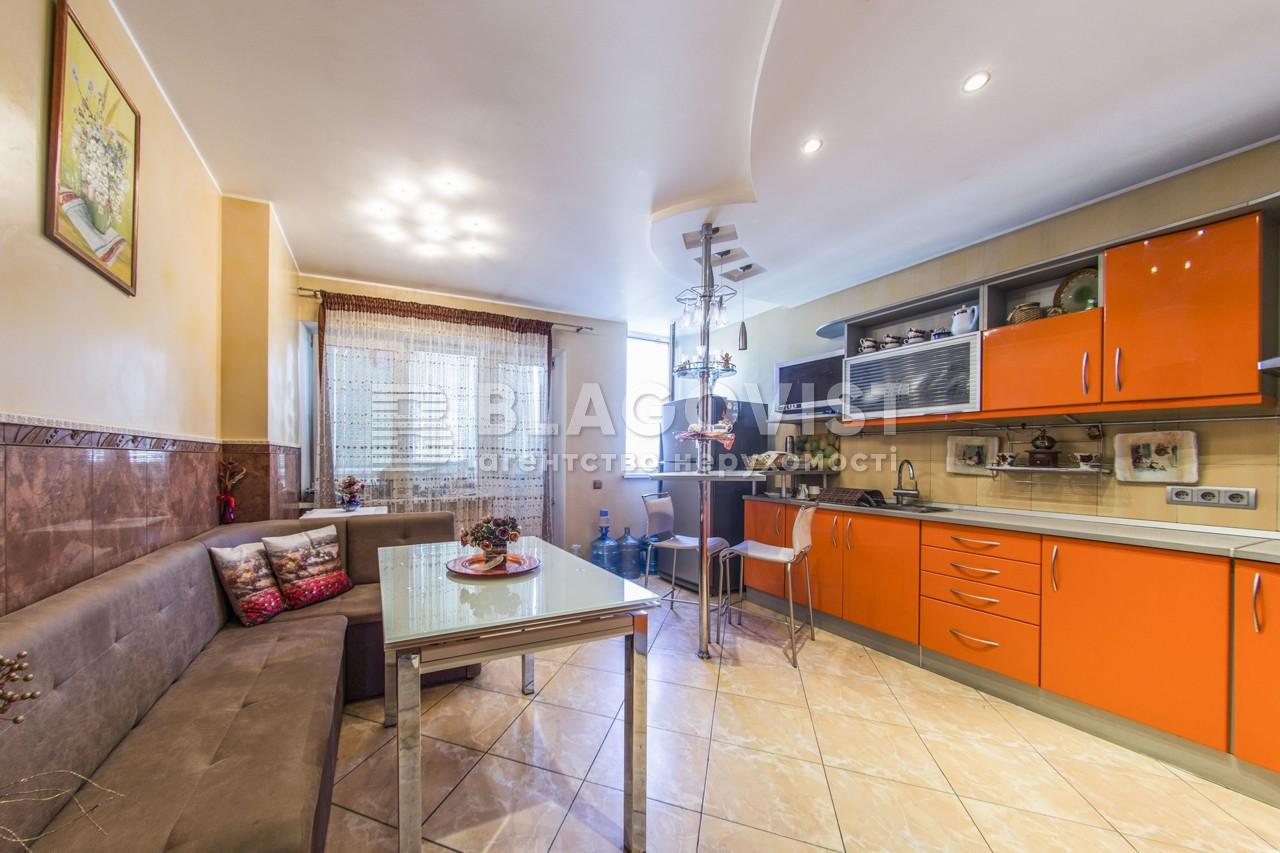 Квартира Z-1554577, Сверстюка Евгения (Расковой Марины), 52в, Киев - Фото 15