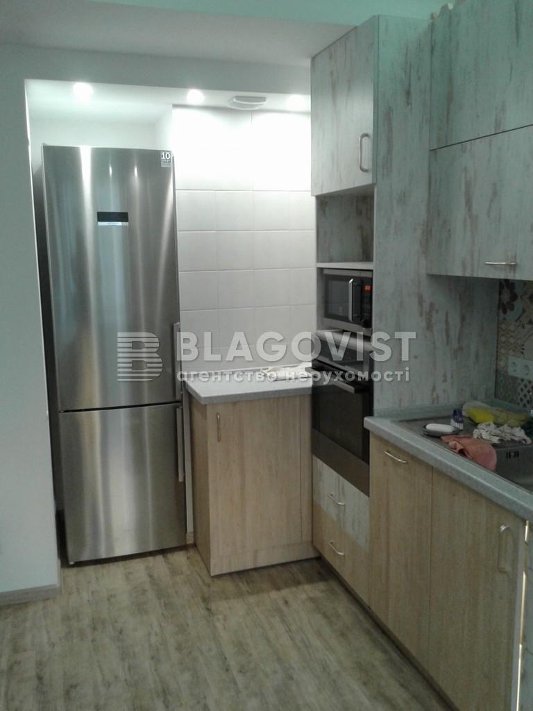 Квартира Z-395872, Полтавская, 10, Киев - Фото 14