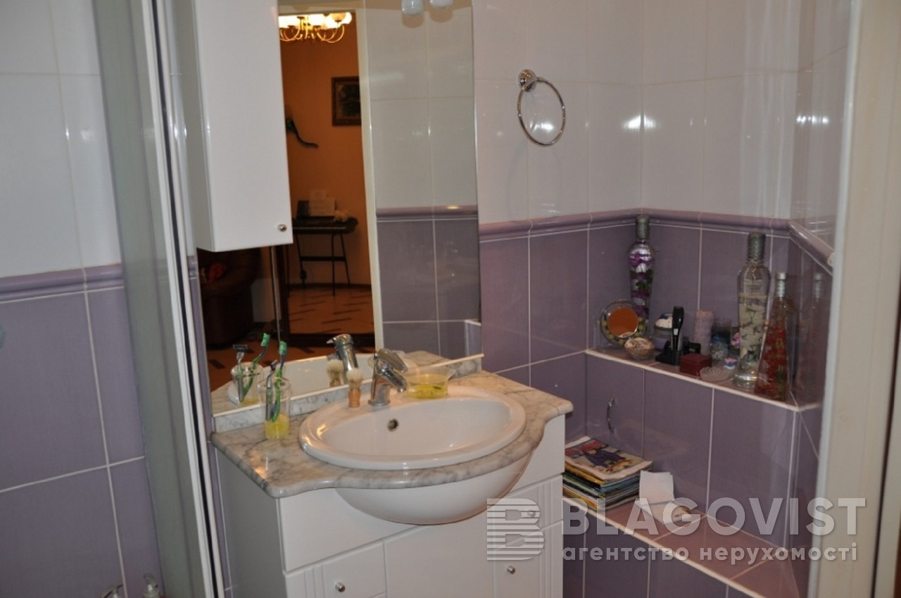 Квартира Z-370778, Антоновича (Горького), 140, Киев - Фото 17