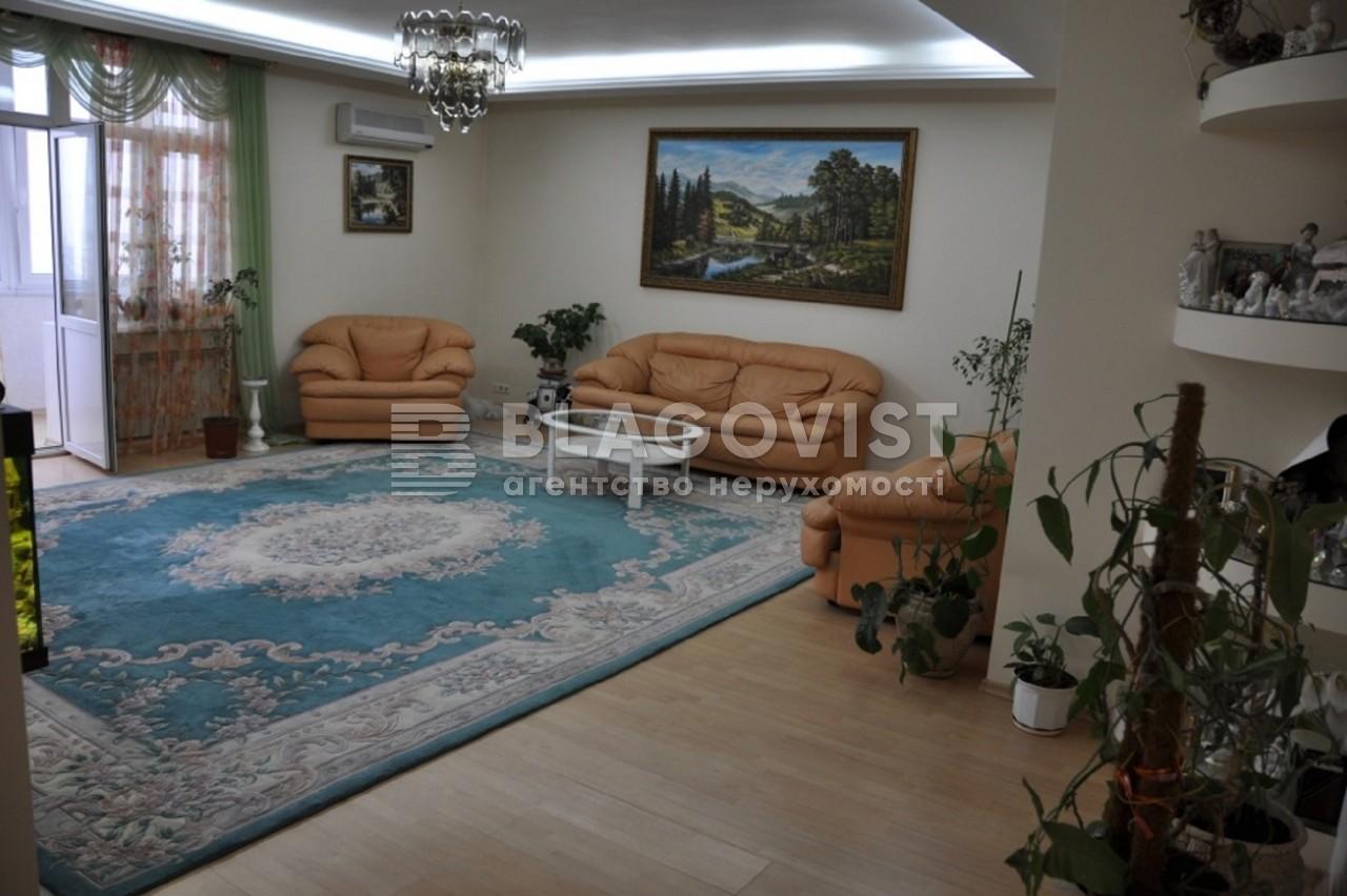 Квартира Z-370778, Антоновича (Горького), 140, Киев - Фото 9