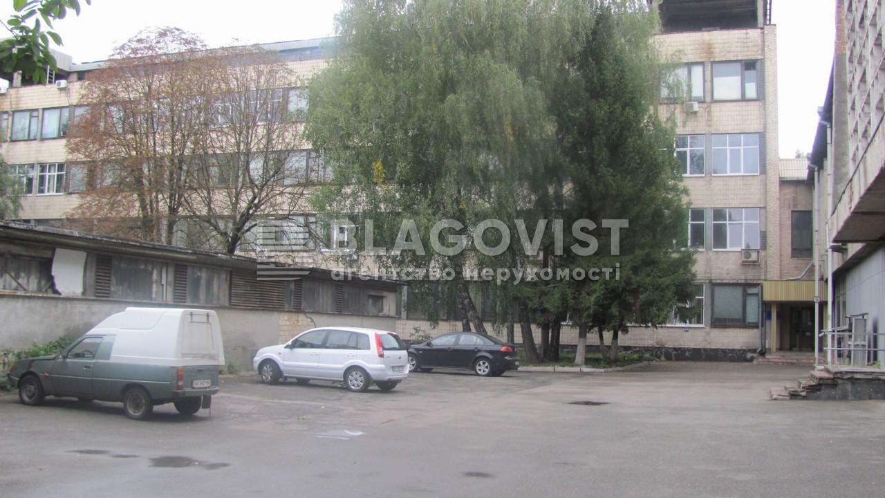 Нежитлове приміщення, H-42775, Глушкова Академіка просп., Київ - Фото 1