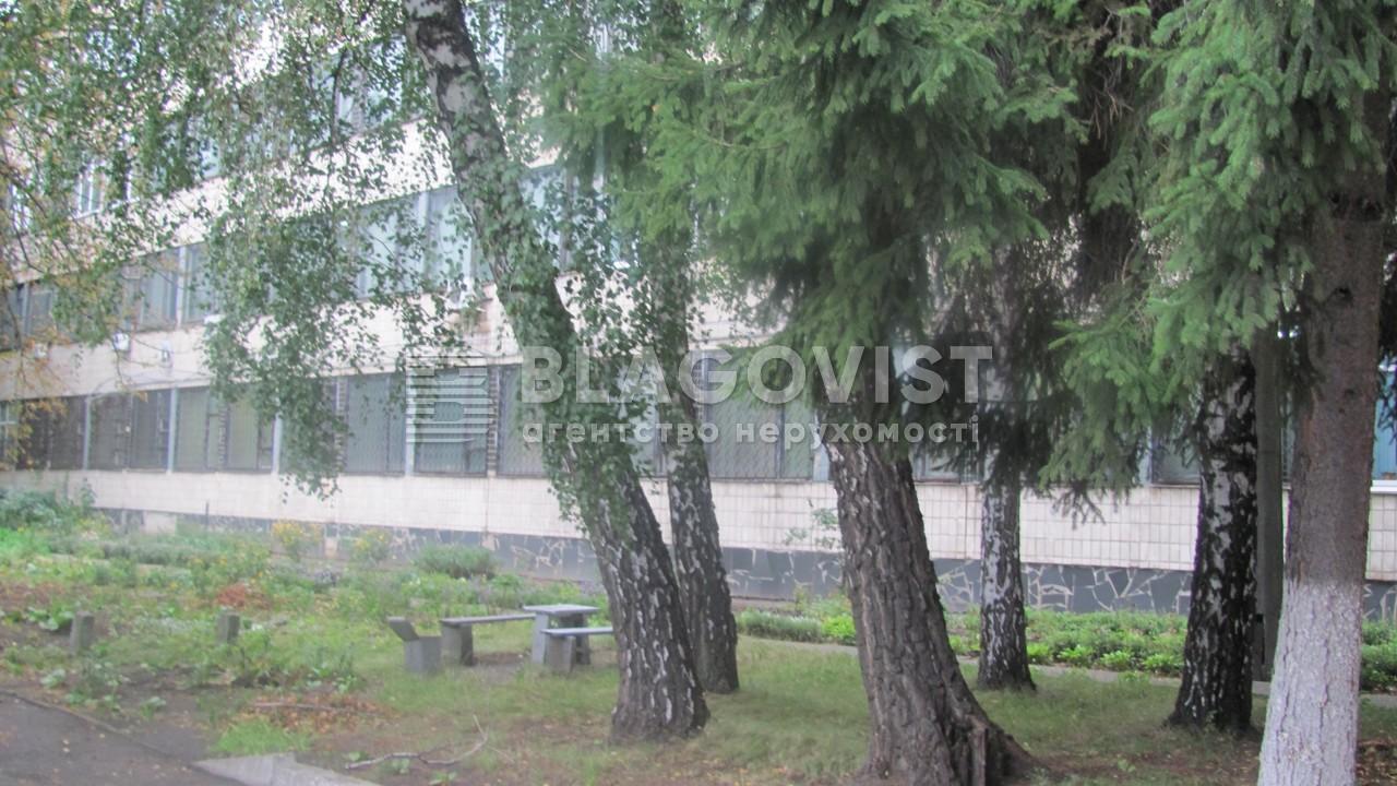Нежитлове приміщення, H-42775, Глушкова Академіка просп., Київ - Фото 2