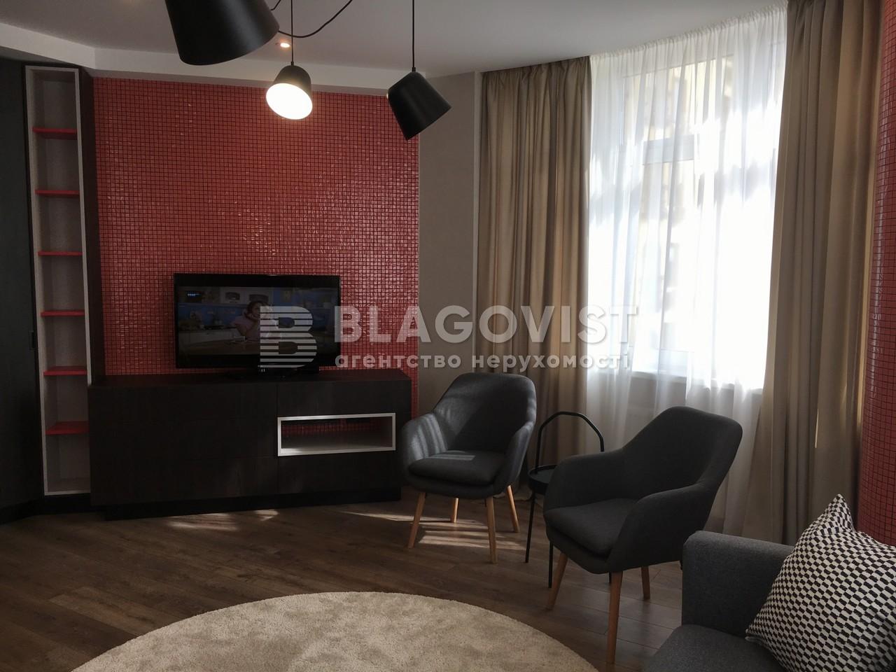 Квартира R-20573, Полтавская, 10, Киев - Фото 8