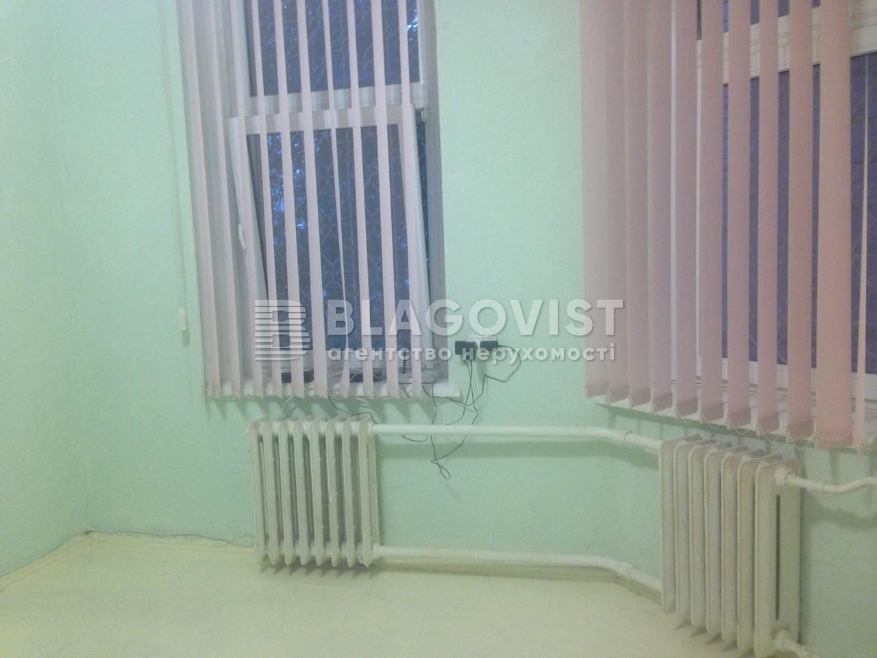 Офіс, D-34376, Леонтовича, Київ - Фото 3