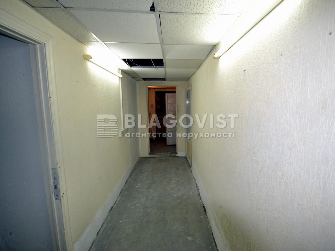 Офис, R-21003, Тургеневская, Киев - Фото 4