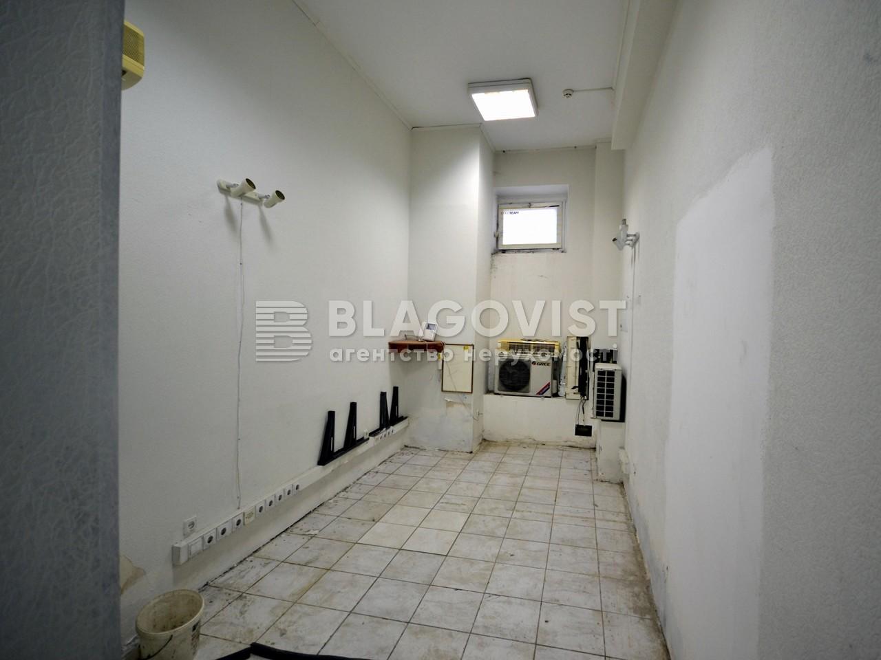 Офис, R-21003, Тургеневская, Киев - Фото 5
